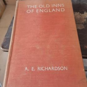 The Old Inns of England     m