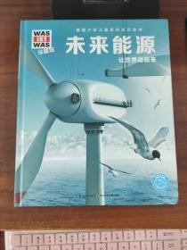 什么是什么:未来能源(珍藏版)