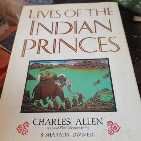 Lives of the Indian Princes         m