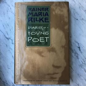 里尔克日记-Diaries of a Young Poet