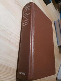 The Oxford illustrated Dickens master Humphreys clock and a childs history of England