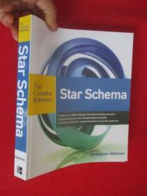 Star Schema The Complete Reference   (16开)   【详见图】