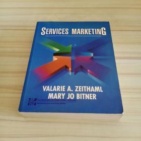SERVICES MARKETING 服务营销