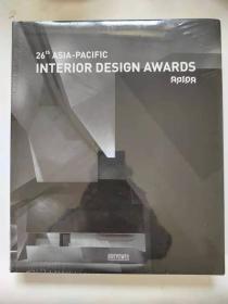 26 th ASIA-PACIFIC INTERIOR DESIGN AWARDS 26届亚太室内设计获奖作品集