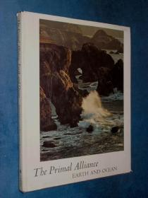 The Primal Alliance EARTH AND OCEAN 美国西海岸的原始生态