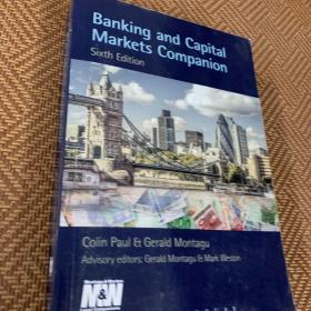 Banking and the Capital markets Companion