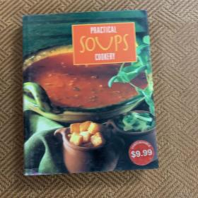 SOUPS COOKERY