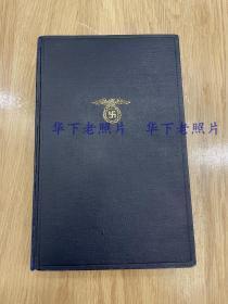 1938年德文原版《我的奋斗》,19x13cm,780页,经典版。