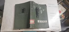 魔鬼的抉择(弗.福赛斯政治惊险小说 83年1版84年二印)  馆藏