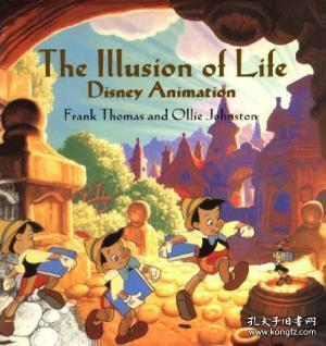 The Illusion of Life