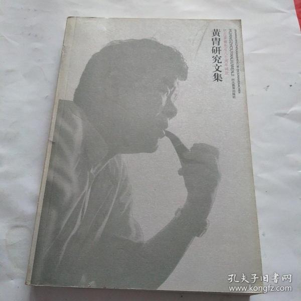 黄胄研究文集