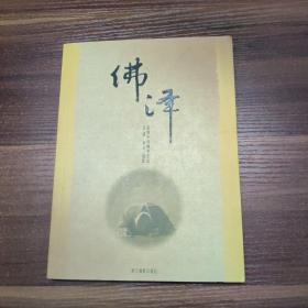 佛泽:影像中国佛学文化-16开