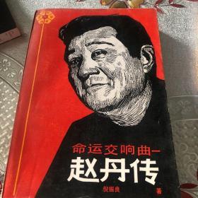 命运交响曲 赵丹传