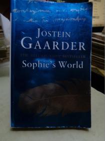 JOSTEIN GAARDER Sophie's World