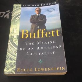 Buffett:The Making of an American Capitalist