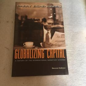 Globalizing Capital:A History of the International Monetary System