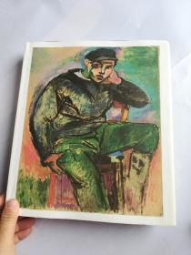 matisse in search of true painting