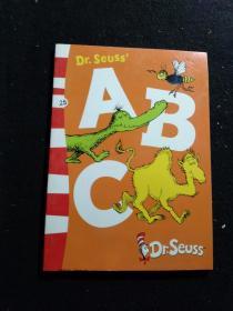 Dr Seuss' ABC 苏斯博士的ABC