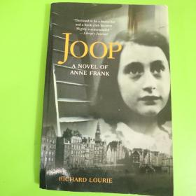 JOOP:A Novel of Anne Frank