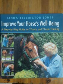 改善你的马健康(英文版)