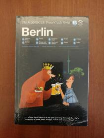 Berlin: The Monocle Travel Guide Series(精装)