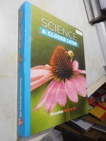 Science, A Closer Look 2(近距离观察科学)(大16开精装 全彩图)