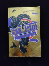 Storm-The Viper Club:猛攻毒蛇俱乐部