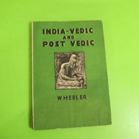 INDIA-VEDIC AND AEDIC
