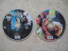 PSP游戏玩家游戏天堂(全两碟)