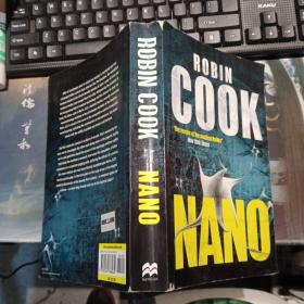 ROBIN COOK :NANO