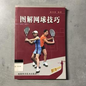 图解网球技巧