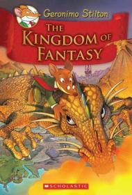 Geronimo Stilton: The Kingdom of Fantasy  老鼠记者:幻想王国