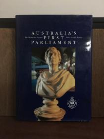 Australia's First Parliament