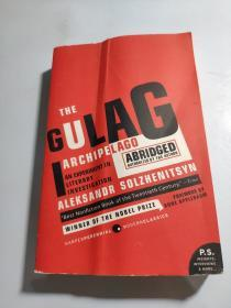 The Gulag Archipelago 1918-1956 Abridged:An Experiment in Literary Investigation