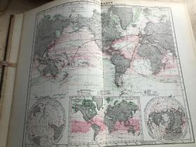 1877年世界地图2