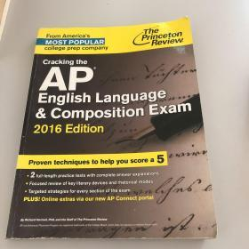 Cracking the AP English Language & Composition E