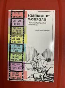 Screenwriters' Masterclass: Screenwriters Talk About Their Greatest Movies