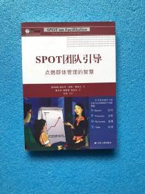 SPOT团队引导:点燃群体管理的智慧
