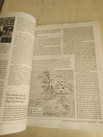 西方文明简史(第三版)英文影印本