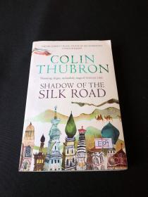 Shadow of the Silk Road[丝绸之路的阴影]