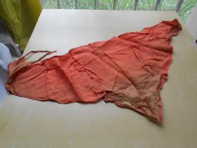 【50年代,红领巾】有破损