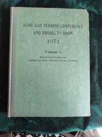 ASME GAS TURBINE CONFERENCE AND PRODUCTS SHOOW