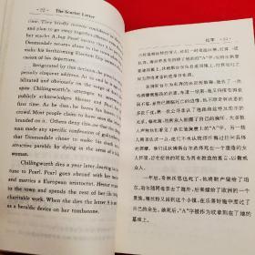 学生英语书库-美国经典小说精华欣赏