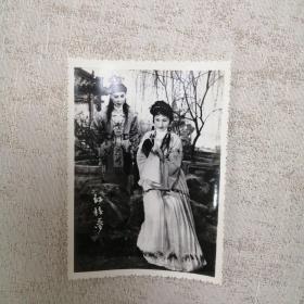 红楼梦人物照片