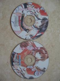 电玩新势力(2002-5)(全两碟)