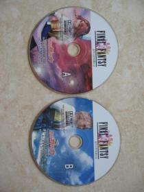 电玩新势力(2003-6)(全两碟)
