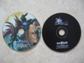 电玩新势力(2003-1)(全两碟)