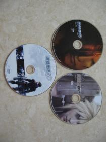 游戏光环DVD(三碟)