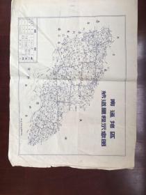 南通地区地图