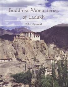 Buddhist Monastries of Ladakh 拉达克佛教寺院